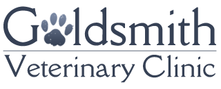 Goldsmith Veterinary Clinic - Denver logo